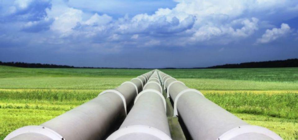 Natural Gas Provider